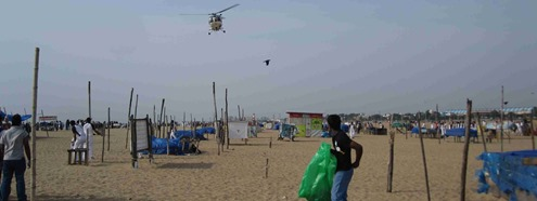 Chennai_Marina_Beach_International_Coastal_Cleanup_Day_2013_10
