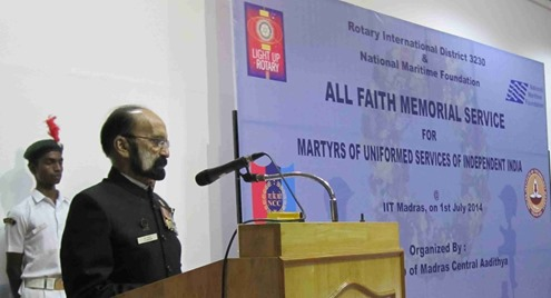Chennai_2014_All_Faith_Memorial_Service_National_Maritime_Foundation_Rotary_Club_IIT_Madras_3