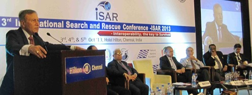 3rd_International_Search_And_Rescue_Conference_ISAR_2013_10