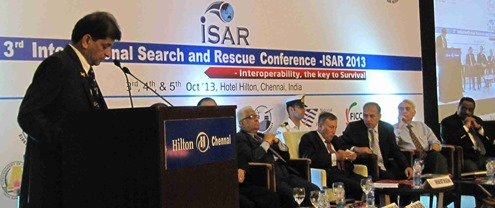 3rd_International_Search_And_Rescue_Conference_ISAR_2013_11