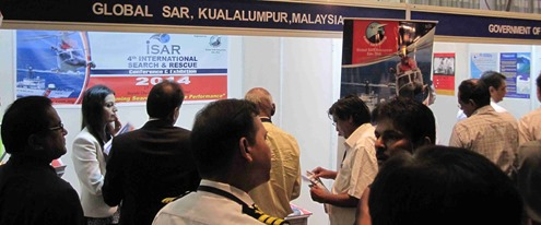 3rd_International_Search_And_Rescue_Conference_ISAR_2013_15