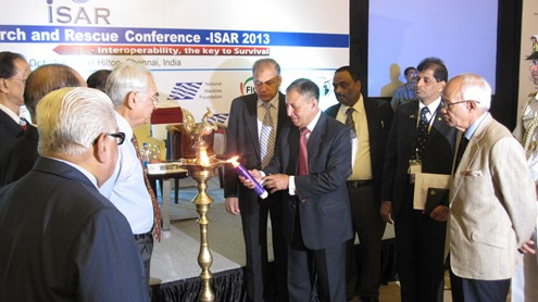 3rd_International_Search_And_Rescue_Conference_ISAR_2013_5