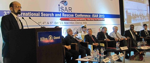 3rd_International_Search_And_Rescue_Conference_ISAR_2013_6