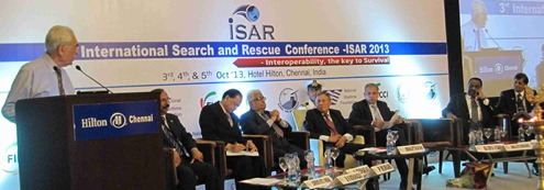 3rd_International_Search_And_Rescue_Conference_ISAR_2013_7
