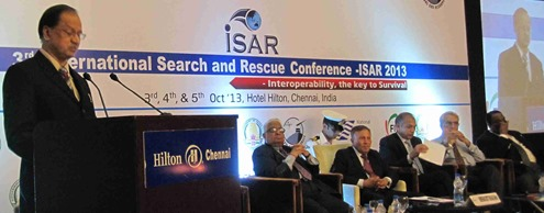 3rd_International_Search_And_Rescue_Conference_ISAR_2013_8