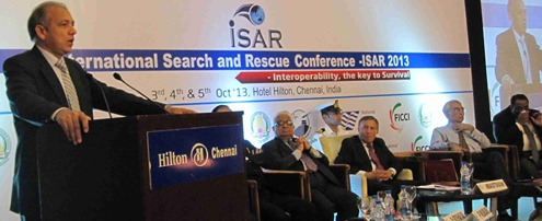 3rd_International_Search_And_Rescue_Conference_ISAR_2013_9