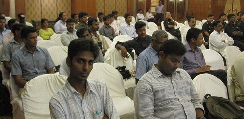 Seminar_National_Security_Indian_Army_University_Madras_Chennai_12