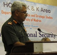 Seminar_National_Security_Indian_Army_University_Madras_Chennai_6