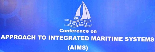 AIMS_2014_Conference_Approach_Integrated_Maritime_Systems_Chennai_29A