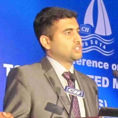 AIMS_2014_Conference_Approach_Integrated_Maritime_Systems_Chennai_36