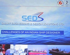 AIMS_2014_Conference_Approach_Integrated_Maritime_Systems_Chennai_37