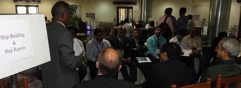 India_Maritime_Technology_Conference_IMTC_2011_CII_NMF_NIOT_Chennai_12