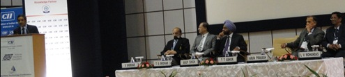 India_Maritime_Technology_Conference_IMTC_2011_CII_NMF_NIOT_Chennai_2