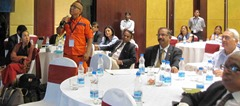 Chennai 3rd International Search and Rescue Conference (ISAR 2013)_2.13