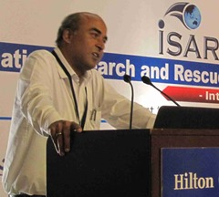 Chennai 3rd International Search and Rescue Conference (ISAR 2013)_2.4