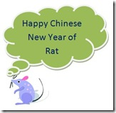 chinese new year of rat