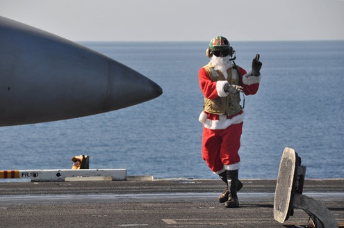 Christmas_Day_USS_Nimitz_1