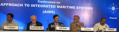 AIMS_2014_Conference_Approach_Integrated_Maritime_Systems_Chennai_23