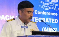 AIMS_2014_Conference_Approach_Integrated_Maritime_Systems_Chennai_5