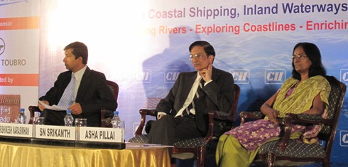 Conference_Coastal_Shipping_Inland_Waterways_Surveillance_CII_NMF_Chennai_4