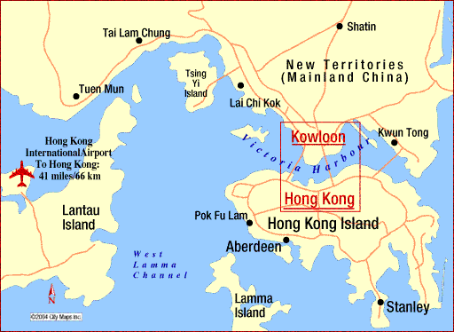 Hong Kong Map Of The World. Here is the map of Hong Kong.