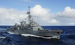 French_navy_ship_Georges Leygues