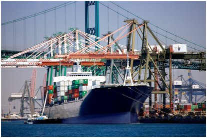 How Shipping Industry is Regulated