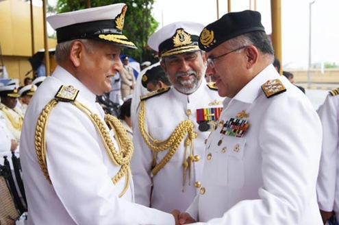 Eye_Contact_India_Pakistan_Navy_ Chiefs_Sri_ Lanka