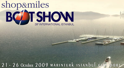 International_Istanbul_Boat_Show
