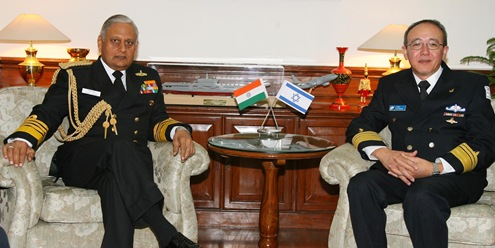 Vice_Admiral_Elizer_Marom_India_Visit_1