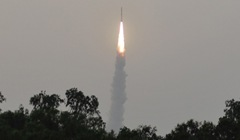RISAT2_launch