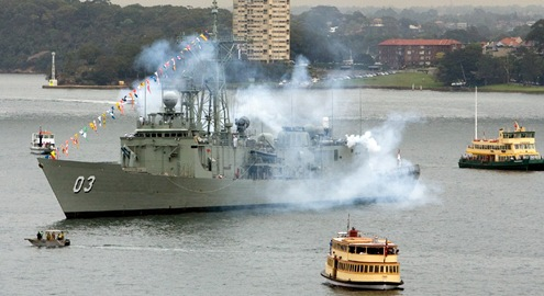 RAN_Fleet_Review_2009_1