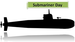Submariner Day: Russia Celebrates on March 19