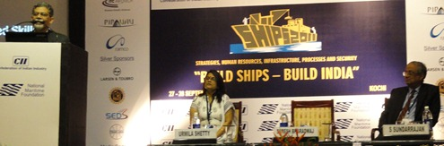 SHIPS_2011_Build_Ships_Build_India_Seminar_CII_NMF_Kochi_17