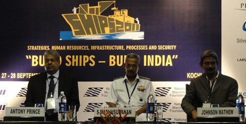 SHIPS_2011_Build_Ships_Build_India_Seminar_CII_NMF_Kochi_7