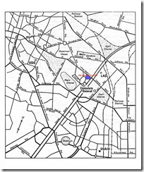 map of the lahore city FN copy