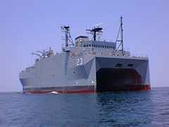 USNS_Impeccable