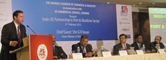 Chennai_Visit_US_Ports_Maritime_Technology_Trade_Mission_India_5