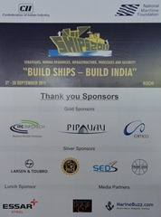SHIPS_2011_Build_Ships_Build_India_Seminar_CII_NMF_Kochi_1