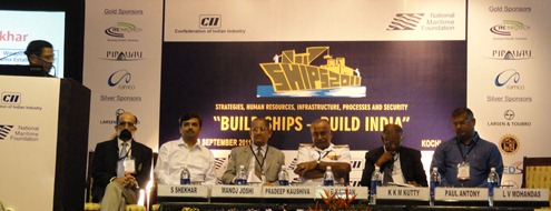 SHIPS_2011_Build_Ships_Build_India_Seminar_CII_NMF_Kochi_2
