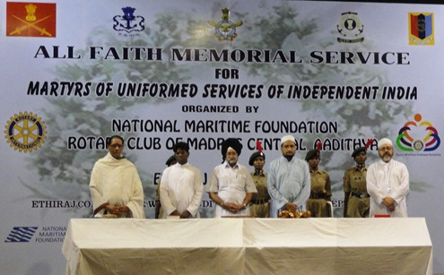 All_Faith_Memorial_Service_National_Maritime_Foundation_Rotary_Club_Ethiraj_College_Chennai_2011_4